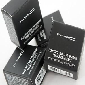 Eyeshadow packaging boxes