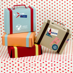 Suitcase Boxes for sale