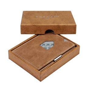 Wallet Rigid boxes