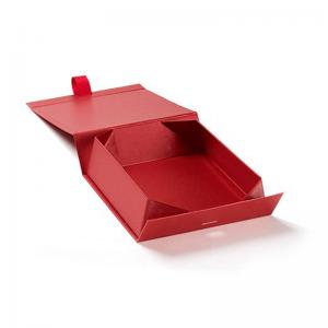 Flap rigid boxes