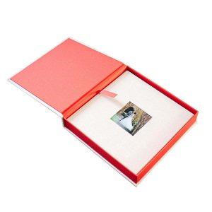 Photography Rigid Boxes