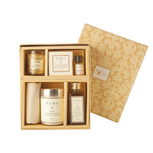 Spa Rigid Packaging Boxes