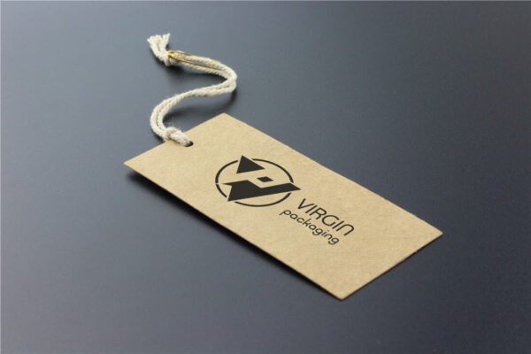 Hanging Packaging Tags