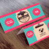 Header Packaging Cards