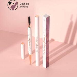Custom Eyebrow Pencil Boxes