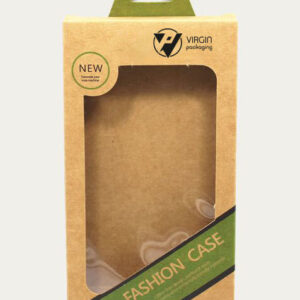 Custom Kraft Boxes With Windows