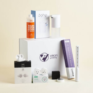 Hair Product Boxes Wholesale