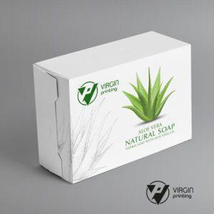 Aloe Vera Boxes Wholesale