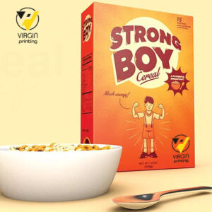 Cereal Boxes for sale