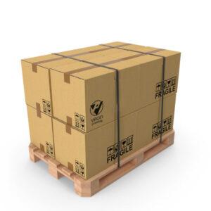 Custom Palette Boxes