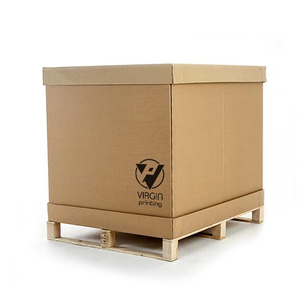 Palette Boxes Wholesale