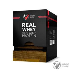Protein Sachet Boxes