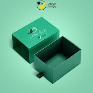 Rigid Drawer Boxes